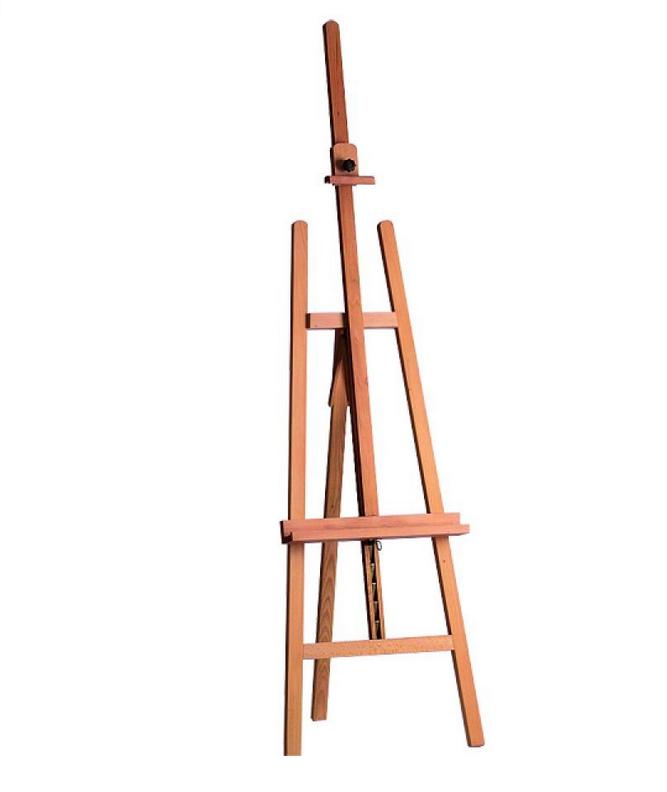 Dekorationsmaterial staffelei for Deko mieten