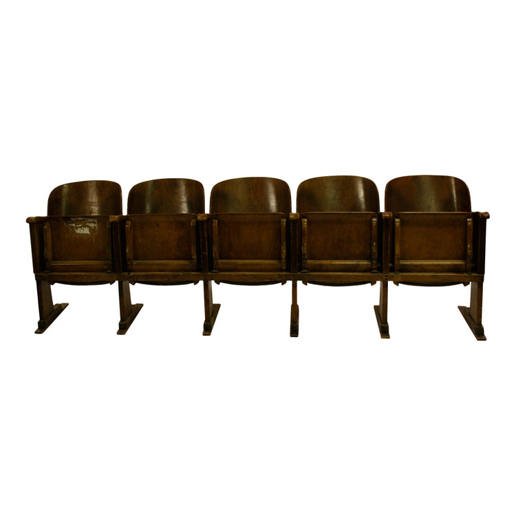 themen dekoration kinoreihe holz. Black Bedroom Furniture Sets. Home Design Ideas