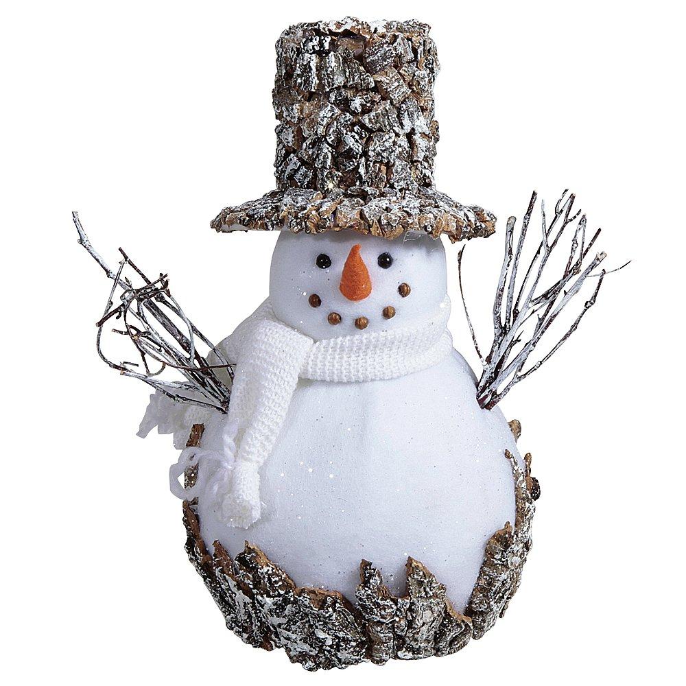 Weihnachten deko schneemann for Deko mieten